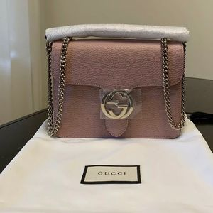 BNWT Gucci interlocking GG crossbody